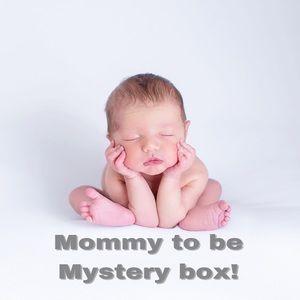 Baby mystery box !